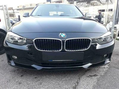 usata BMW 318 Serie 3 d Touring Sport
