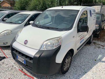 usata Fiat Fiorino 1.3 MJT 75CV Furgone SX