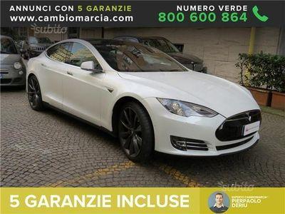 usata Tesla Model S P90D AUTOPILOT