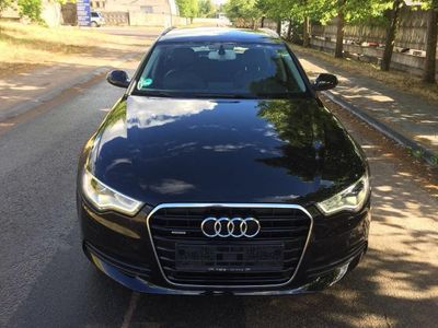 brugt Audi A6 3.0 TDI 204 CV qu. S tronic Advanced