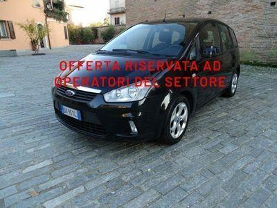usata Ford C-MAX 2.0 145 CV Bz.- GPL Titanium