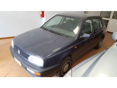 usata VW Golf 1.6i 55KW, ANCHE NEOPATENTATI !!!!!