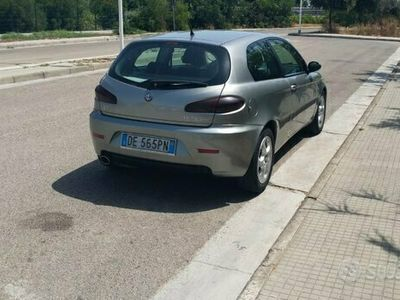 usata Alfa Romeo 147 147 1.6 16V TS (105) 3 porte Progression