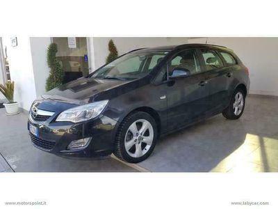 usata Opel Astra 1.7 CDTI 110CV EcoF.S&S 5p. Elective