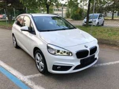 usata BMW 220 Active Tourer d xDrive Advantage aut. rif. 11620491