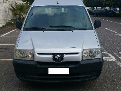second-hand Peugeot Expert 2.0 hdi 110cv 9 posti anno 2005