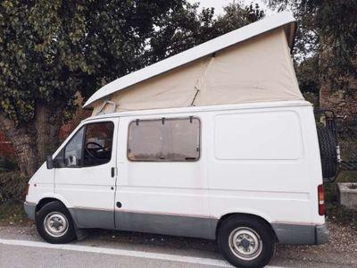usata Ford Transit Westfalia