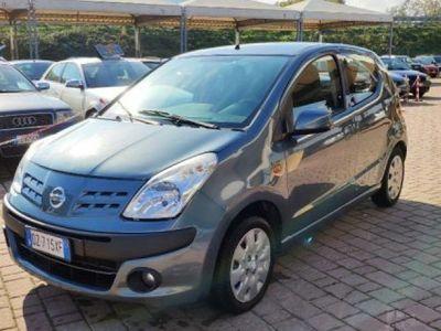 usado Nissan Pixo 1.0 5 porte GPL Eco Easy