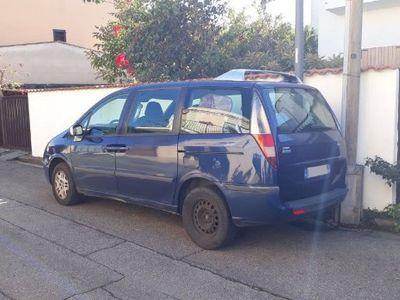 käytetty Fiat Ulysse 2ª serie - 2003