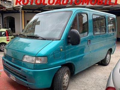 used Fiat Ducato 14 1.9 TD PM Combi