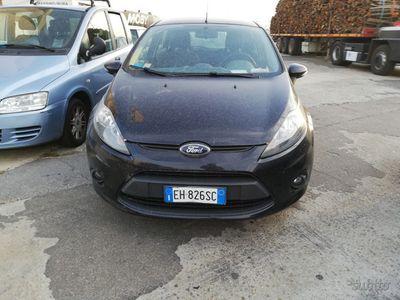 used Ford Fiesta 1400 TDCI 70CV 2011