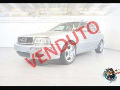 usata Audi RS2 80 Avant 2.2 turbo 20V cat quattrousato