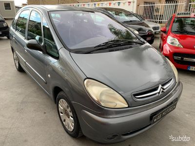 used Citroën Xsara Picasso 1.6 hdi 90cv prov. dal nord