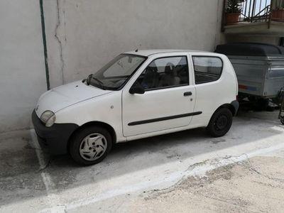 usata Fiat 600 benzina