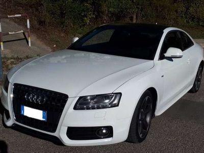 usata Audi A5 2.7 V6 TDI F.AP. multitronic