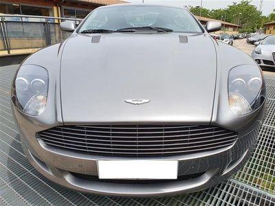 usata Aston Martin DB9 Coup Touchtronic