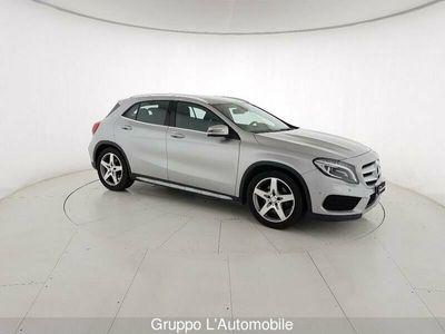 usata Mercedes 170 GLA GLA-X156 2014 220 d (cdi) Premium 4maticauto