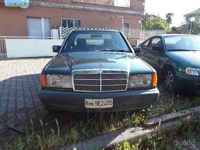 używany Mercedes 190 2.0 cat - 1992