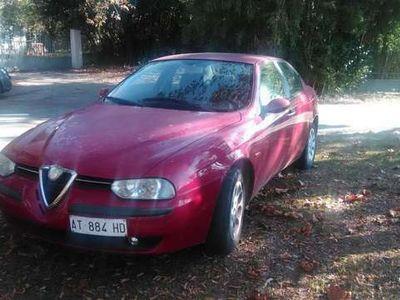 usata Alfa Romeo 156 1.8i 16V Twin Spark cat