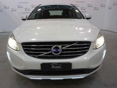 brugt Volvo XC60 2.0 D3 Kinetic 136cv geartronic