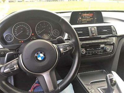 usata BMW 420 Gran Coupé Serie 4 G.C. (F36) Msport