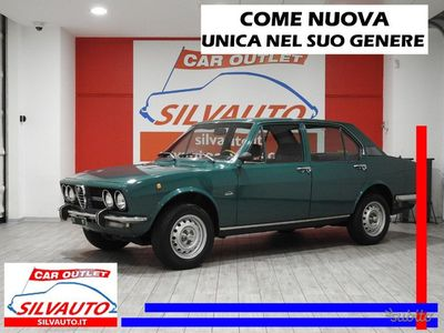 usado Alfa Romeo Alfetta 1800 SCUDO STRETTO I^ SERIE -