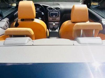 gebraucht Ford Focus Cabriolet - 2009