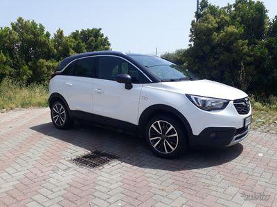 used Opel Crossland X - 2018