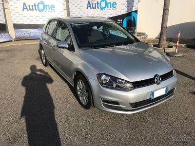 gebraucht VW Golf 1.6 TDI 110 CV COMFORTLINE BUSIN