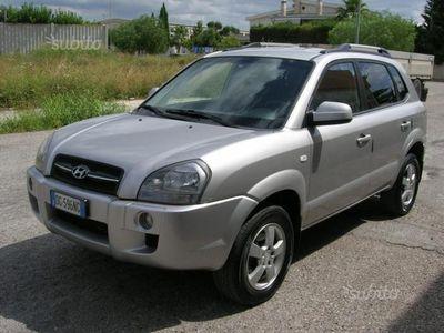 usado Hyundai Tucson 2.0 CRDi VGT Dynamic rif. 6726825