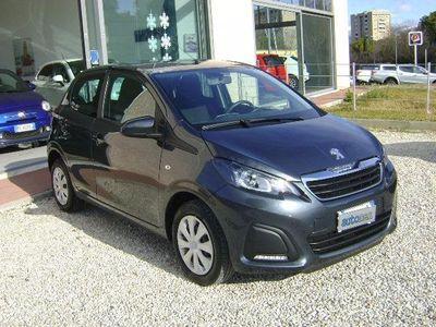 gebraucht Peugeot 108 VTi 68 5 porte Active 5 anni di garanzia