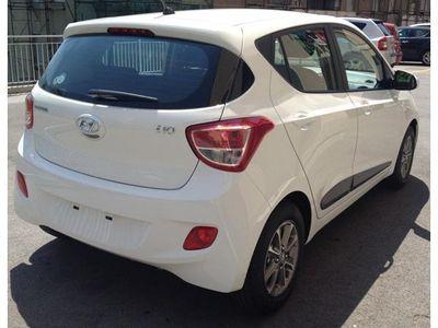 usata Hyundai i10 1.0i Style (1.0i Style)