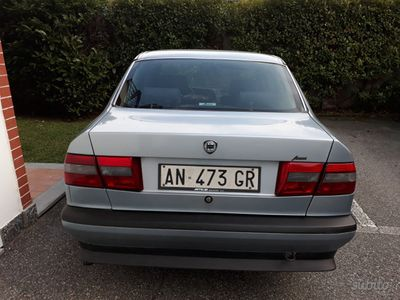 used Lancia Dedra - 1997
