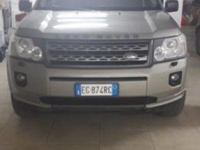 gebraucht Land Rover Freelander 2ª serie - 2011