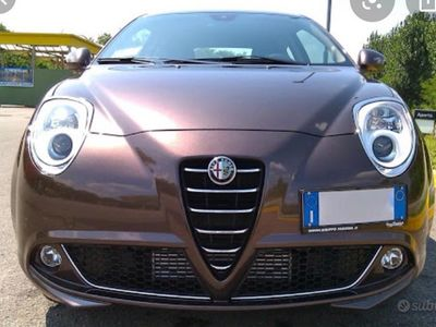 usata Alfa Romeo MiTo - 2011