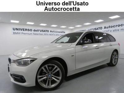 gebraucht BMW 320 d xDrive Touring Sport EURO 6 rif. 10750803