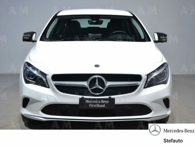 used Mercedes CLA200 d Automatic Business