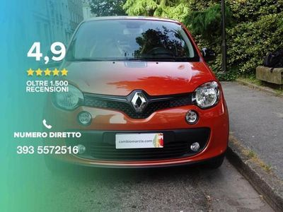 usata Renault Twingo TCe 110 CV Energy GT