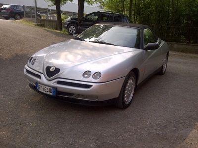 usado Alfa Romeo Spider usata del 1996 ad Ozzano Dell'emilia