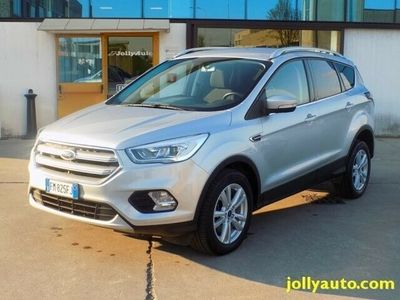 used Ford Kuga 1.5 TDCI 120 CV S&S Automatico NAVIGATORE Business