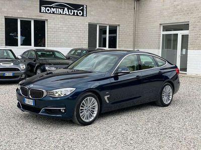 usata BMW 330 Gran Turismo Serie 3 xDrive Luxury Euro 6