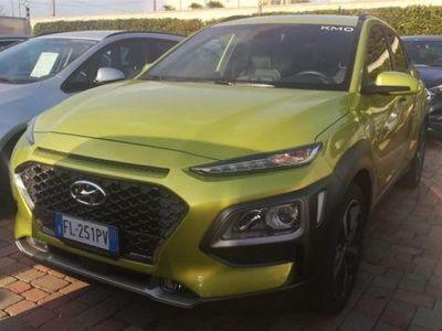 usata Hyundai Kona Kona1.0 T-GDI Xpossible + SAFETY PACK