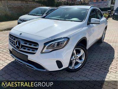 usata Mercedes GLA180 D SPORT 1.5 109CV NAVI+CERCHI 18'+LIMITATORE
