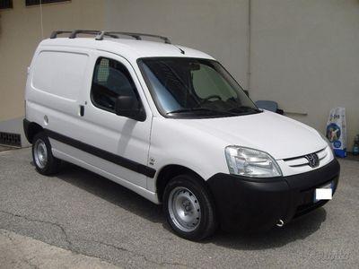 used Peugeot Partner 1.6 HDI KM CERTIFICATI - 2007