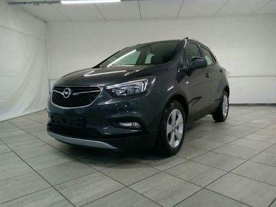 used Opel Mokka X 1.6 CDTI Ecotec 136CV 4x2 Start&Stop Business