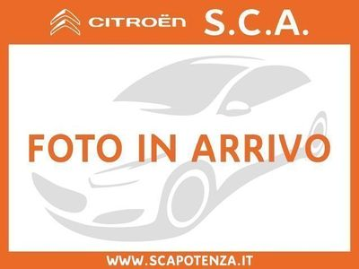 brugt Citroën C4 Cactus NUOVA BlueHDi 100 S&S - SHINE