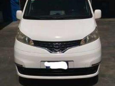 usata Nissan Evalia 1.5 dCi 8V 110 CV Acenta