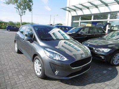 used Ford Fiesta 1.1 5 porte trend