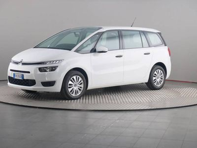 usata Citroën Grand C4 Picasso Bluehdi 100cv S&s Attraction