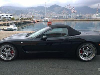 usata Corvette C5 Cabrio 5.700 V8